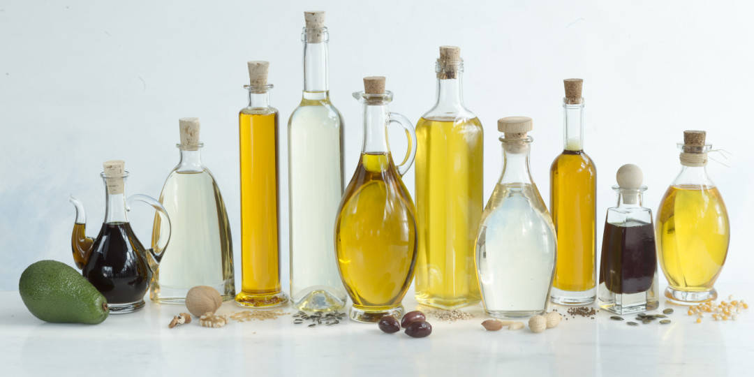 Hot Oil Treatments (Any oil in your Kitchen Treatment)