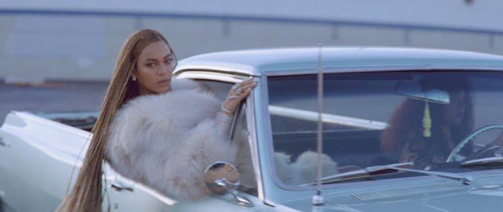 4 things: You can learn from Formation (Beyonce)